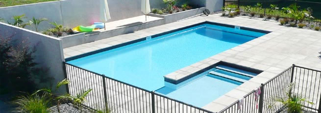Quality Pool Construction For Your Property Pool Builders Waikato